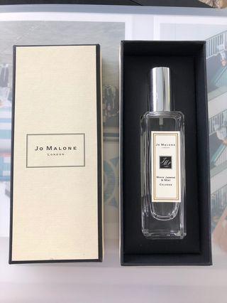 🚚 Jo Malone Cologne (White Jasmine & Mint)