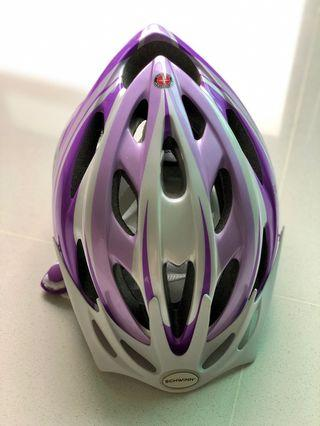 Schwinn Thrasher Lightweight Microshell Bicycle Helmet Featuring 360 Degree Comfort System with Dial-Fit Adjustment, Youth
