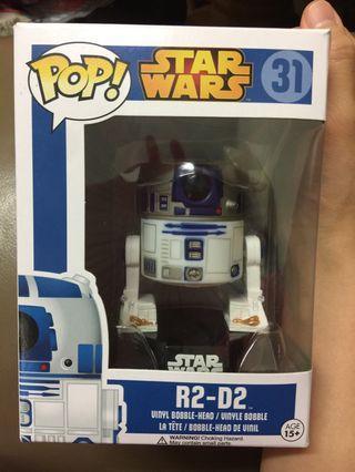 starwars R2d2