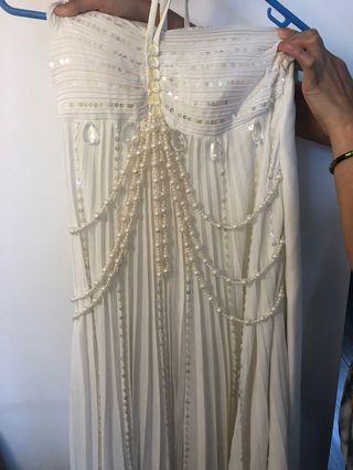 婚後物資 婚紗 晚裝 伴娘裙