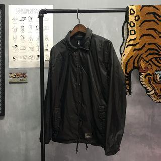 :AgdLab:Carhartt WIP - 噴漆 教練外套