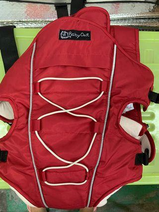 🚚 Used babyone carrier