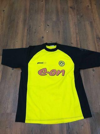 Dortmund 多蒙特 2001-02