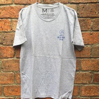 ASGOOD SUPPLY Tshirt Grey