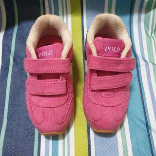 🚚 POLO RALPH LAUREN 12公分童鞋