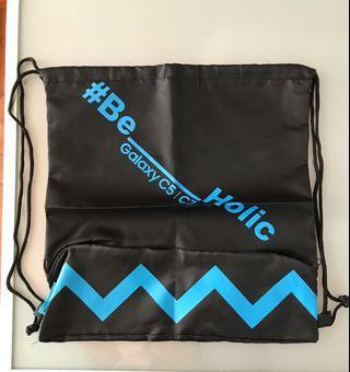 Samsung Galaxy Nylon Backpack