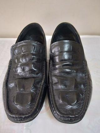 🚚 意大利男士休閒皮鞋