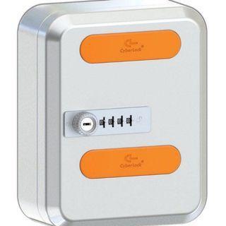 Cyberlock Key Box 200 密碼鎖匙箱