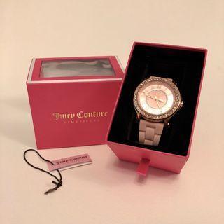 """Juicy Couture """"Pedigree"""" 女裝手錶1901054"""