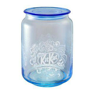 🆕Luminarc® Nestlé® KitKat® Rondo 750ml - Blue