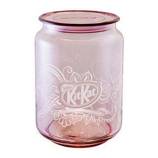 🆕Luminarc® Nestlé® KitKat® Rondo 750ml - Pink