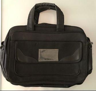 Overnight Canvas Travel Bag