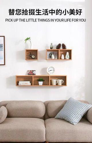 Minimalist wall hanging cabinet #carouraya