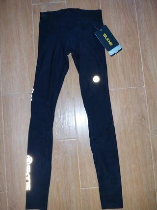Skin men A400 compression long tights (XS)