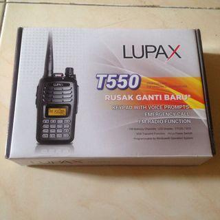 HT T550 merk Lupax