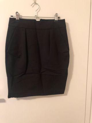 Zara Pencil Skirt XS