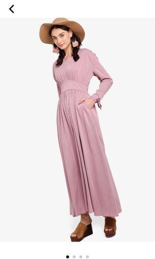 ZALIA Prairie Dress