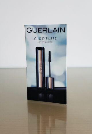 GUERLAIN Intense Volume - Deep Black Mascara, 1.5ml