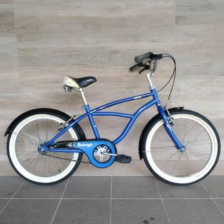 Raleigh Retro20 Children Bicycle