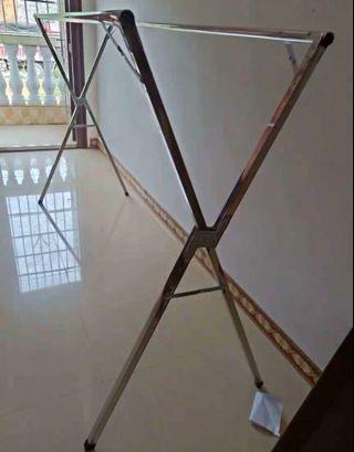 1.6米結實雙層曬衫架