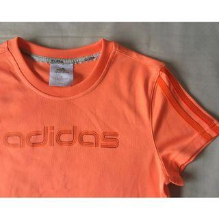 AUTHENTIC Adidas Clima365 3 Stripes Sports Top