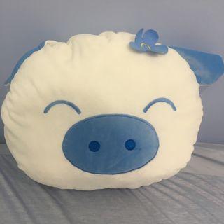 🚚 藍色小豬