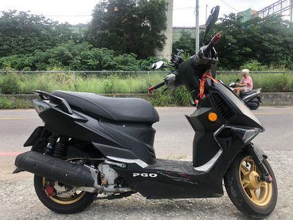 彪虎150(abs)