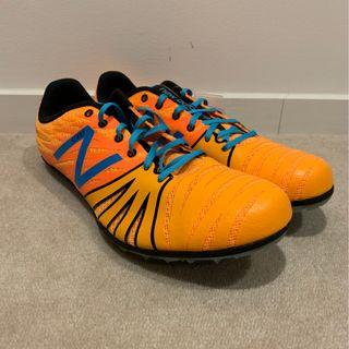 Brand New - New Balance Spikes - Mens 12.5 US - USD100OR