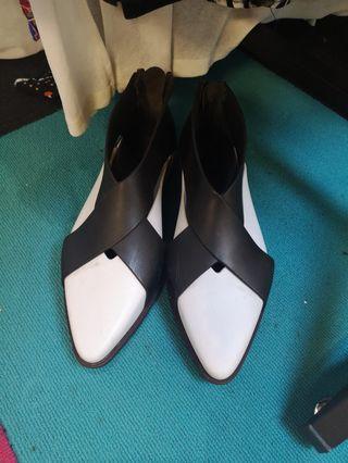Melissa水鞋