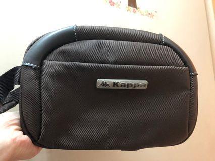 Kappa男裝收納袋