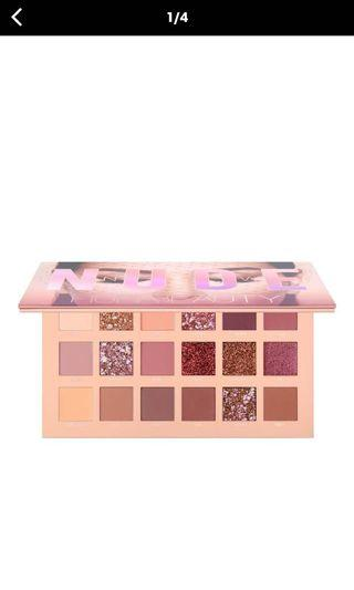 LOOKING FOR nude palette from Huda beauty