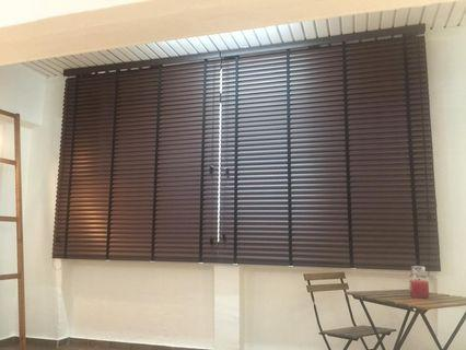 Window Blinds Promotion