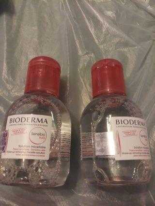 Bioderma 卸妝水