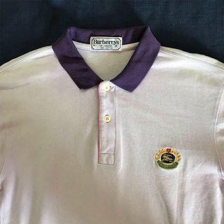 🚚 Vintage Burberrys Purple Shirt
