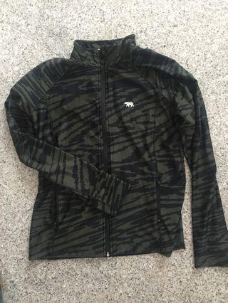 Running Bare - Size 12 - Jacket