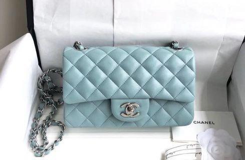 Chanel Cf 20cm(得一個,減價,不議價)
