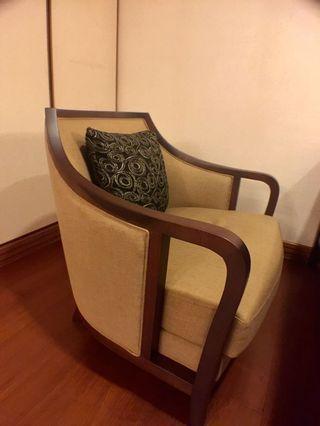 特定歐式風格沙發椅