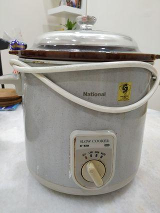 National Slow Cooker