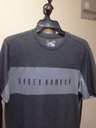 Under Armour men's tee(heat gear)