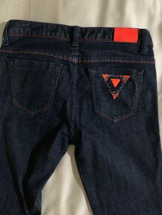 Guess jean size26