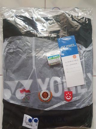 YONEX TRU-BREEZE Sports Jersey