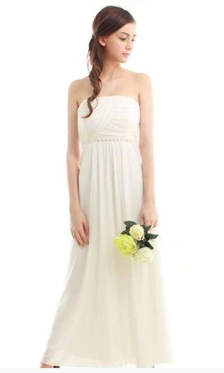 Occasion shada long dress gown ROM dress event gown