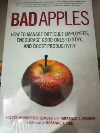 Management related book