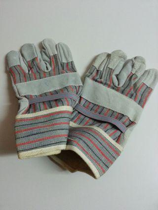 全新燒焊手套