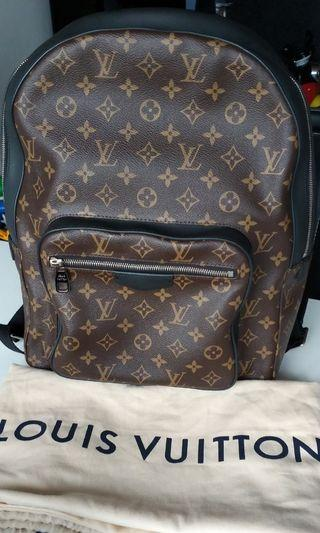 Louis Vuitton Backpack/Haversack