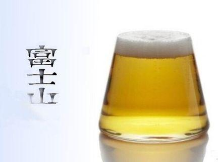 日本 富士山 威士忌酒杯 連木盒 (響、山崎、知多、白州、余市)