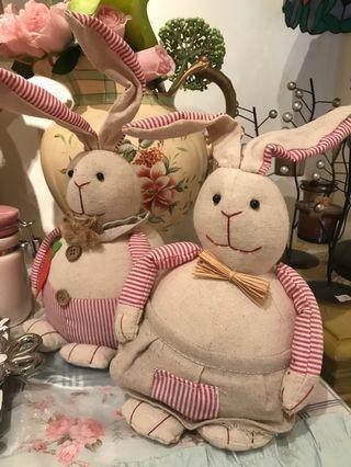 🚚 兔兔門擋