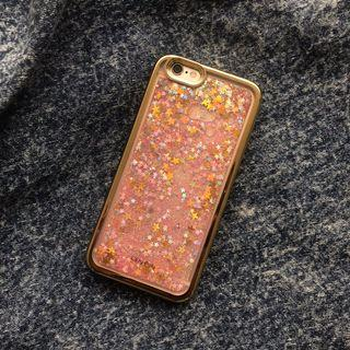 Loly Poly Case Glitter (Star) for iPhone 6 / 6s