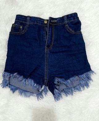 Higwaist Pants