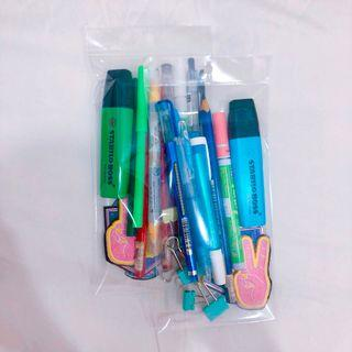 🚚 💛 Stationery Grabbag